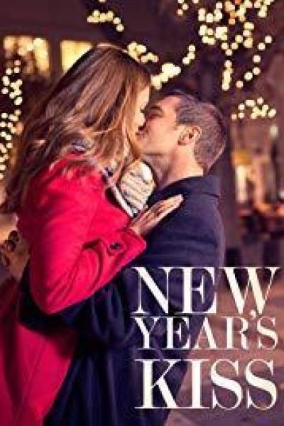 Caratula, cartel, poster o portada de Beso de año nuevo