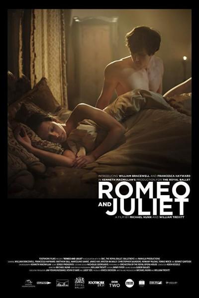 Caratula, cartel, poster o portada de Romeo and Juliet: Beyond Words