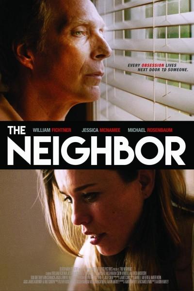 Caratula, cartel, poster o portada de The Neighbor