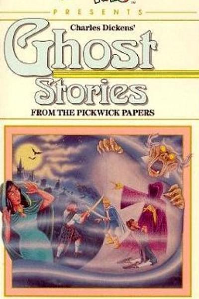Caratula, cartel, poster o portada de Historias de Fantasmas (Cuento de Fantasmas)