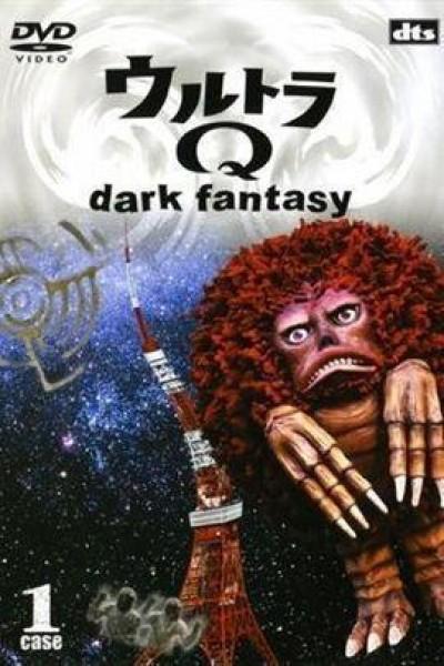 Caratula, cartel, poster o portada de Ultra Q: Dark Fantasy
