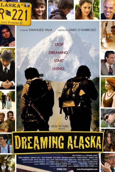 Caratula, cartel, poster o portada de Dreaming Alaska