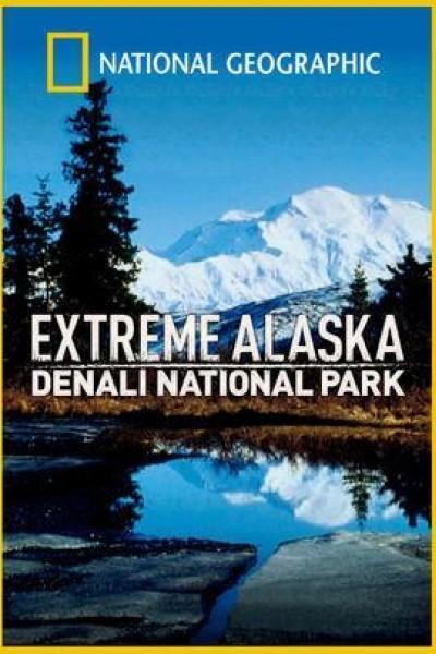 Caratula, cartel, poster o portada de Extreme Alaska, Denali National Park
