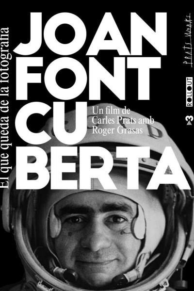 Caratula, cartel, poster o portada de Joan Fontcuberta: El que queda de la fotografia