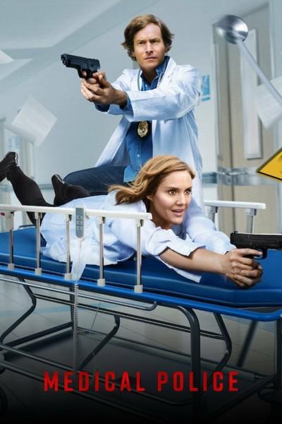 Caratula, cartel, poster o portada de Medical Police