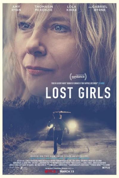 Caratula, cartel, poster o portada de Lost Girls