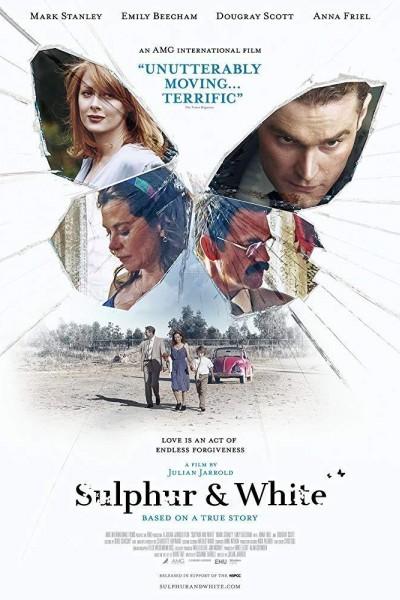 Caratula, cartel, poster o portada de Sulphur and White