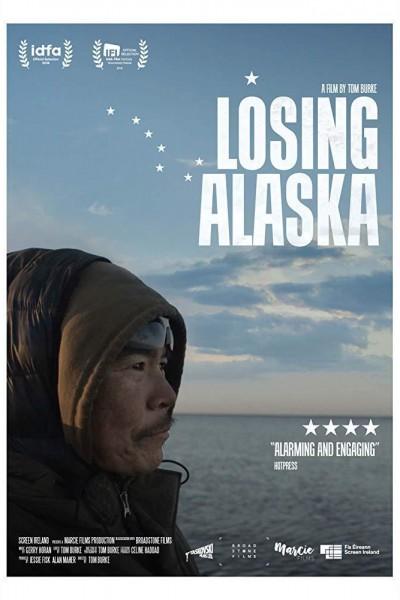 Caratula, cartel, poster o portada de Losing Alaska