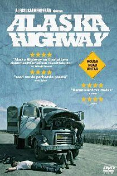 Caratula, cartel, poster o portada de Alcan Highway