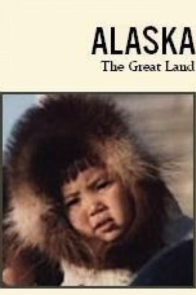 Caratula, cartel, poster o portada de Alaska: The Great Land