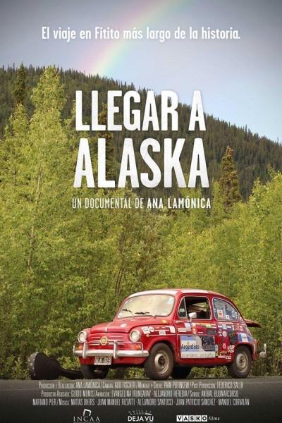 Caratula, cartel, poster o portada de Llegar a Alaska