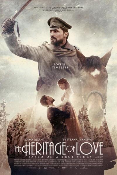 Caratula, cartel, poster o portada de The Heritage of Love