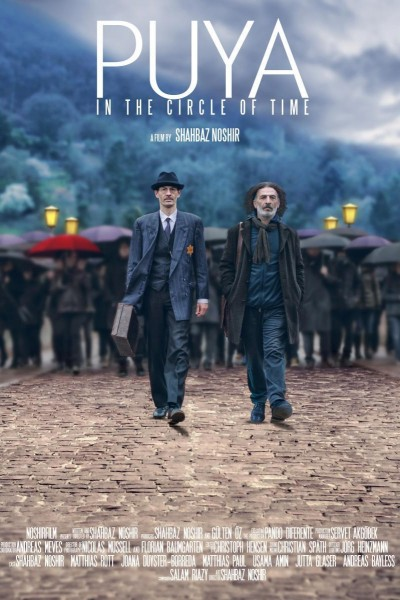 Caratula, cartel, poster o portada de Puya: In the Circle of Time