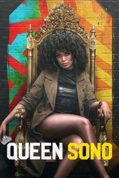 Caratula, cartel, poster o portada de Queen Sono