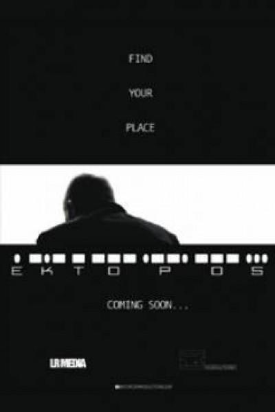 Caratula, cartel, poster o portada de Ektopos