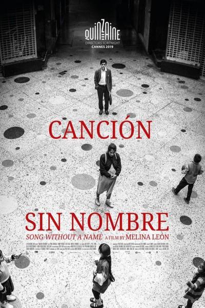 Caratula, cartel, poster o portada de Canción sin nombre
