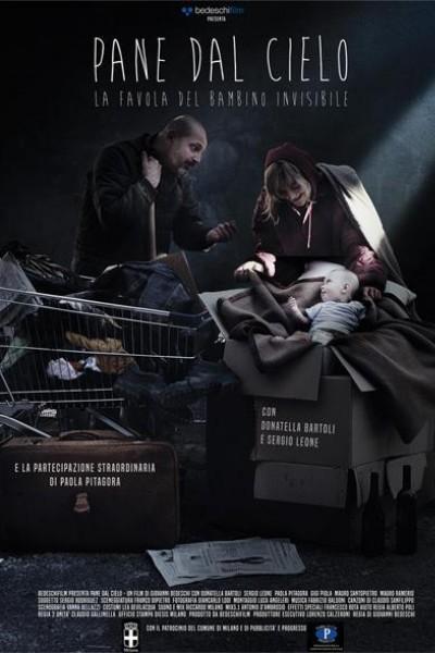 Caratula, cartel, poster o portada de Pan del cielo