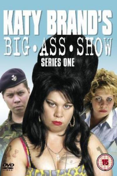 Caratula, cartel, poster o portada de El show de Katy Brand