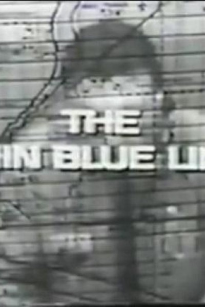 Caratula, cartel, poster o portada de The Thin Blue Line