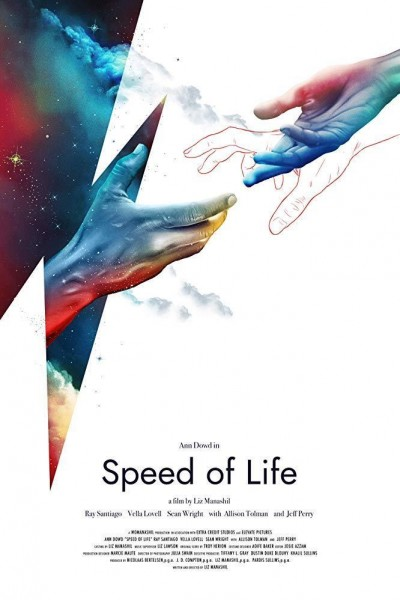 Caratula, cartel, poster o portada de Speed of Life