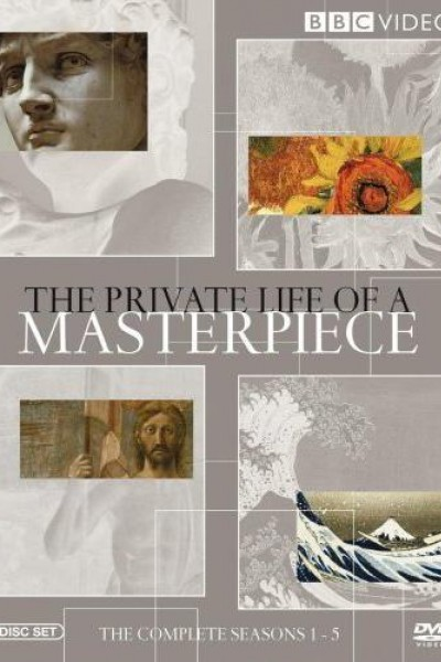 Caratula, cartel, poster o portada de Private Life of a Masterpiece