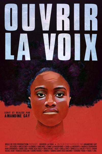 Caratula, cartel, poster o portada de Ouvrir la voix