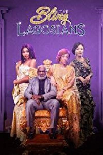 Caratula, cartel, poster o portada de The Bling Lagosians