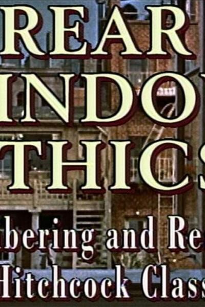 """Caratula, cartel, poster o portada de Ética de La \""""Ventana Indiscreta\"""": Recordando y restaurando un clásico de Hitchcock"""