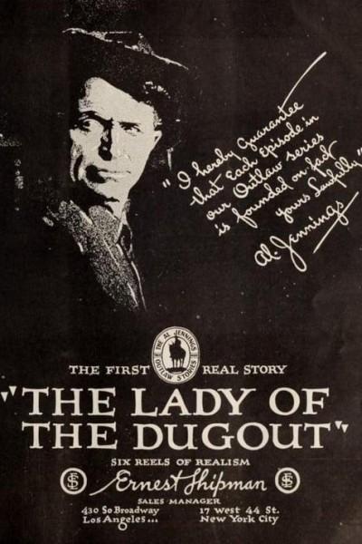 Caratula, cartel, poster o portada de The Lady of the Dugout