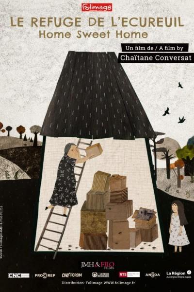 Caratula, cartel, poster o portada de Home Sweet Home