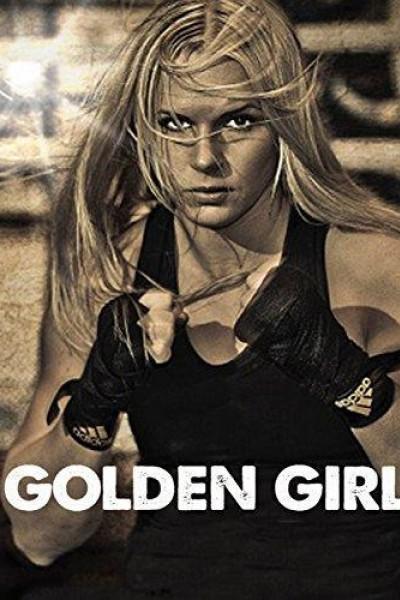 Caratula, cartel, poster o portada de Golden Girl