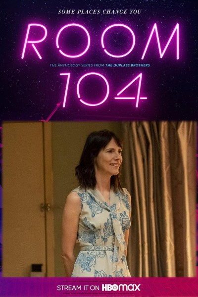 Caratula, cartel, poster o portada de Room 104: La mujer de la pared