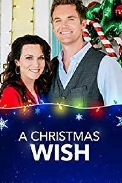 Caratula, cartel, poster o portada de A Christmas Wish