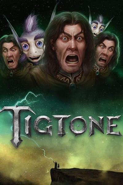 Caratula, cartel, poster o portada de Tigtone