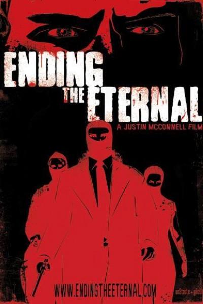 Caratula, cartel, poster o portada de Ending the Eternal