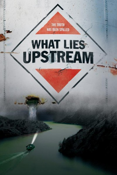 Caratula, cartel, poster o portada de What Lies Upstream