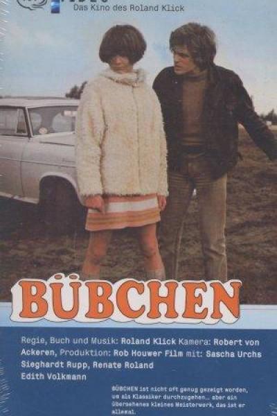 Caratula, cartel, poster o portada de Bübchen (Little Vampire)