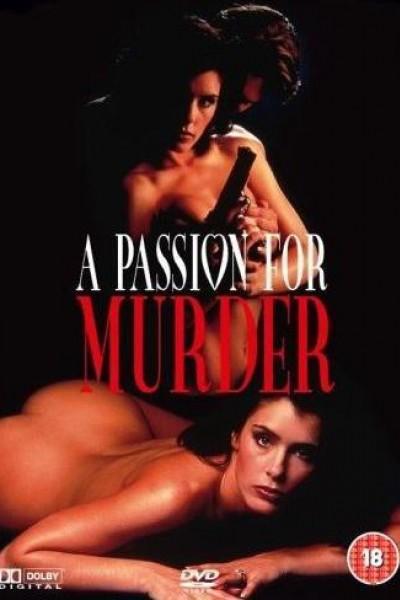 Caratula, cartel, poster o portada de Deadlock: A Passion for Murder
