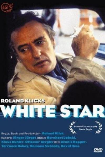 Caratula, cartel, poster o portada de White Star