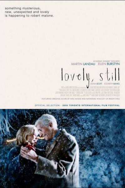 Caratula, cartel, poster o portada de Lovely, Still