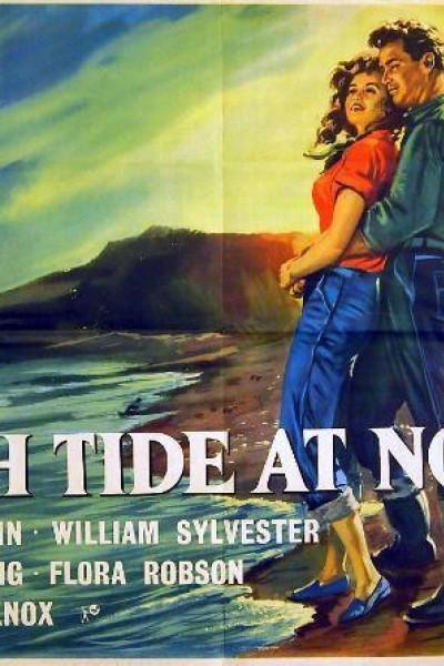 Caratula, cartel, poster o portada de High Tide at Noon