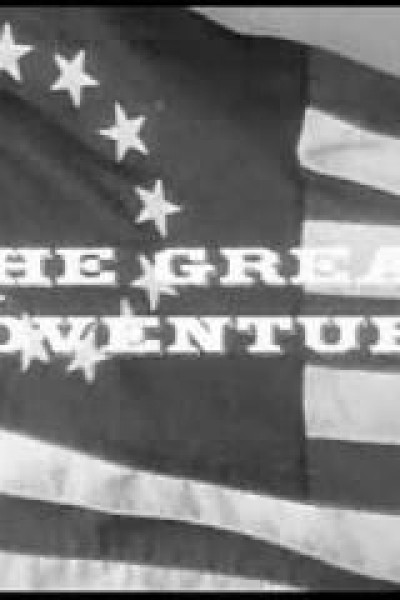 Caratula, cartel, poster o portada de The Great Adventure