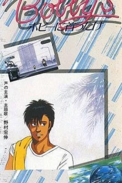 Caratula, cartel, poster o portada de Bobby\'s Girl