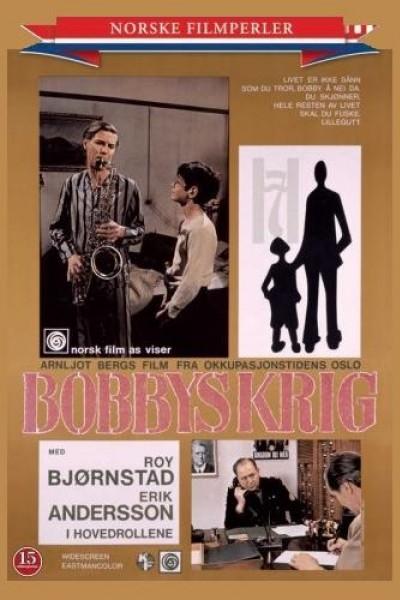 Caratula, cartel, poster o portada de Bobby\'s War