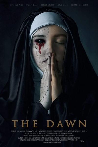 Caratula, cartel, poster o portada de The Dawn