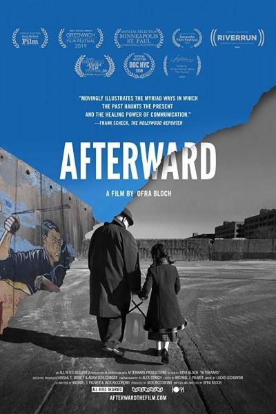 Caratula, cartel, poster o portada de Afterward