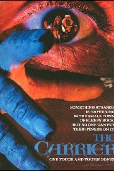 Caratula, cartel, poster o portada de Carrier: Nube asesina