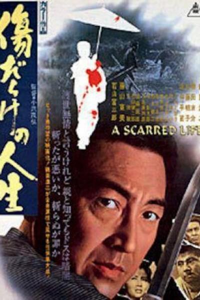 Caratula, cartel, poster o portada de A Scarred Life