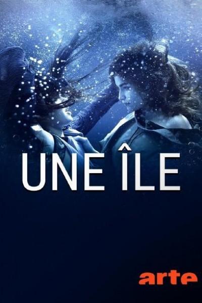 Caratula, cartel, poster o portada de Une île