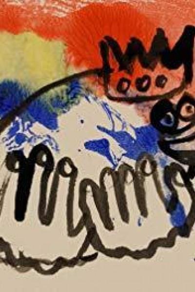 Caratula, cartel, poster o portada de The Flounder